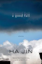 Book Cover for A GOOD FALL