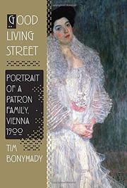 Cover art for GOOD LIVING STREET