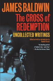 Book Cover for THE CROSS OF REDEMPTION