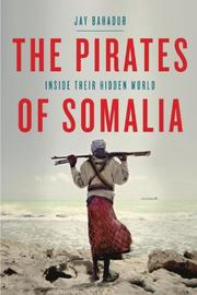 Cover art for THE PIRATES OF SOMALIA