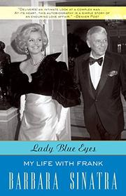 Cover art for LADY BLUE EYES
