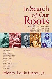 Cover art for IN SEARCH OF OUR ROOTS