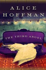 Cover art for THE THIRD ANGEL