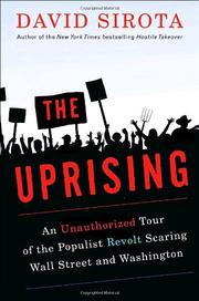 Book Cover for THE UPRISING