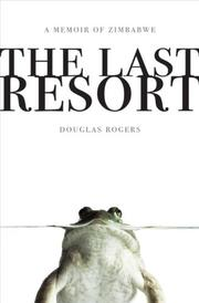 Cover art for THE LAST RESORT
