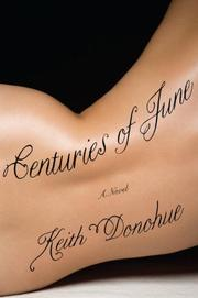 Book Cover for CENTURIES OF JUNE