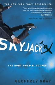 Book Cover for SKYJACK
