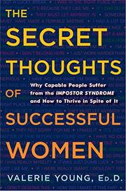 Book Cover for THE SECRET THOUGHTS OF SUCCESSFUL WOMEN