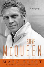Cover art for STEVE MCQUEEN