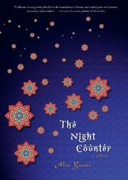 THE NIGHT COUNTER by Alia Yunis