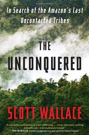 Cover art for THE UNCONQUERED