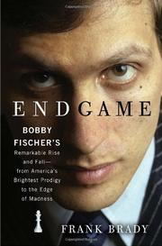 Cover art for ENDGAME