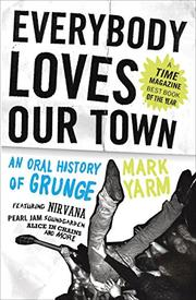 Book Cover for EVERYBODY LOVES OUR TOWN