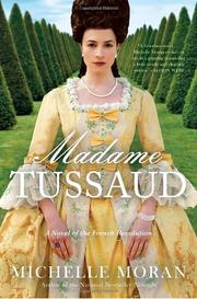 Book Cover for MADAME TUSSAUD