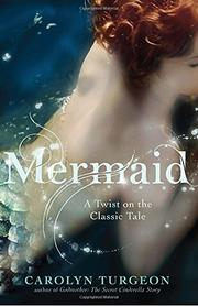 Book Cover for MERMAID