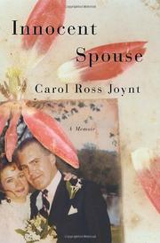 Book Cover for INNOCENT SPOUSE