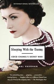 Book Cover for SLEEPING WITH THE ENEMY