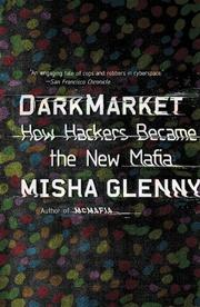 Book Cover for DARKMARKET