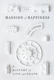Cover art for THE MANSION OF HAPPINESS