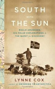 Cover art for SOUTH WITH THE SUN