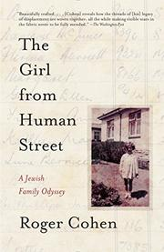 THE GIRL FROM HUMAN STREET by Roger Cohen