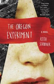 Book Cover for THE OREGON EXPERIMENT