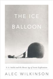 Cover art for THE ICE BALLOON
