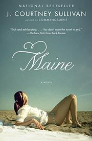 Cover art for MAINE