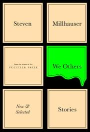 Cover art for WE OTHERS