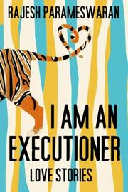 Book Cover for I AM AN EXECUTIONER