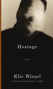 Book Cover for HOSTAGE