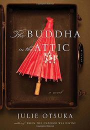 Cover art for THE BUDDHA IN THE ATTIC