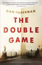 Cover art for THE DOUBLE GAME