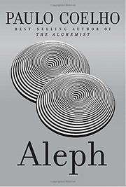 Cover art for ALEPH