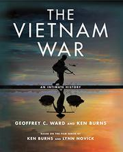 THE VIETNAM WAR by Geoffrey C. Ward