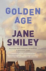 GOLDEN AGE by Jane Smiley