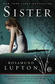 Cover art for SISTER