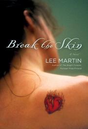 Book Cover for BREAK THE SKIN