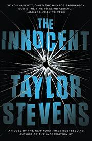 Cover art for THE INNOCENT