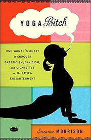 Book Cover for YOGA BITCH