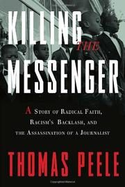Cover art for KILLING THE MESSENGER