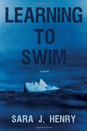 Book Cover for LEARNING TO SWIM