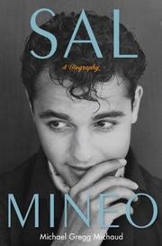 Book Cover for SAL MINEO
