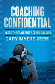 Book Cover for COACHING CONFIDENTIAL