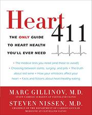 HEART 411 by Marc Gillinov