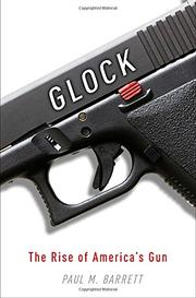 Cover art for GLOCK