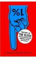 Book Cover for TWILIGHT OF THE ELITES