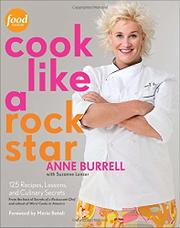 Cover art for COOK LIKE A ROCK STAR