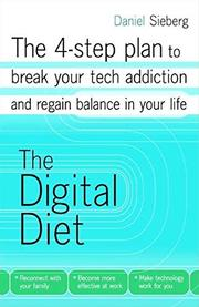 Cover art for THE DIGITAL DIET