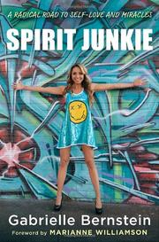 Book Cover for SPIRIT JUNKIE